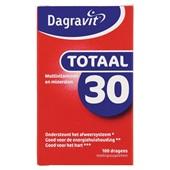 Dagravit Dragees