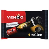 Venco Drop Topdrop 4-Pk
