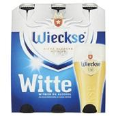 Wieckse Bier 6x30CL