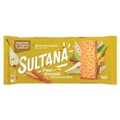 Sultana Fruitbiscuit Peer