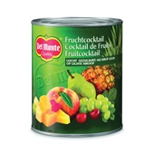 Delmonte Fruitcocktail Siroop