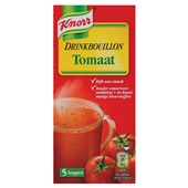 Knorr Drinkbouillon Tomaat
