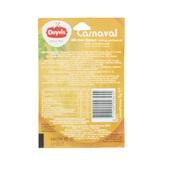 Duyvis Dipsaus Carnaval achterkant