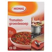 Honig Tomaten-groentesoep