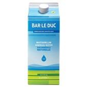 Bar le Duc Mineraalwater Koolzuurvrij