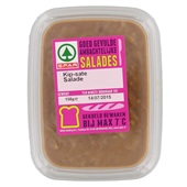 Spar salade kip-saté