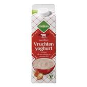 Melkan Magere Fruityoghurt Aardbei