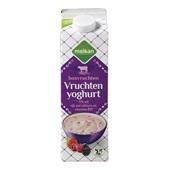 Melkan Magere Fruityoghurt Bosvruchten