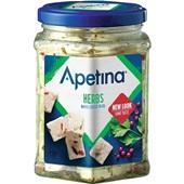 Apetina Kaasblokjes Wit in Olie