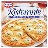 Dr. Oetker Ristorante Pizza Quatro Formaggi