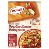 Honig Pastasausmix Spaghetti Bolognese