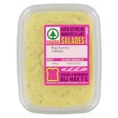 Spar salade kip-kerrie