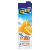 Coolbest Vruchtensap Orange