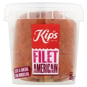 Kips Filet Americain Naturel