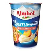 Almhof Roomyoghurt Maracuja Perzik