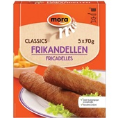 Mora Frikandel
