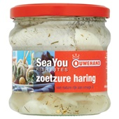 Ouwehand Haring Zoetzuur