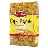 Grand'Italia Pipe Rigate achterkant