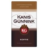 Kanis - Gunnink Koffie Snelfilter