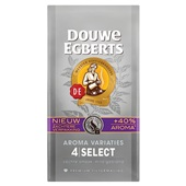 Douwe Egberts Snelfilterkoffie Arome Select