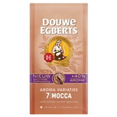 Douwe Egberts Premium Snelfilterkoffie Mocca Arome