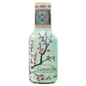 Arizona Icea Tea Green Tea