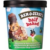Ben&Jerry Ijs Half Baked