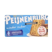 Peijnenburg Ontbijtkoek Minder Suiker