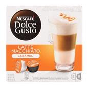 Nescafé Dolce Gusto koffiecups caramel macchiato