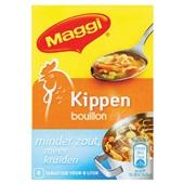 Maggi Bouillon Blok Kip Minder Zout