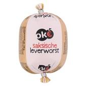 Oke Saksische leverworst