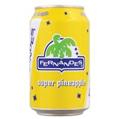 Fernandes Frisdrank Super Pineapple