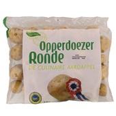 Spar opperdoezer aardappelen