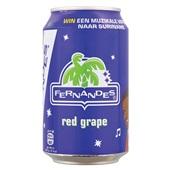 Fernandes Frisdrank Red Grapefruit