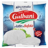 Galbani Mozzarella Di Bufala