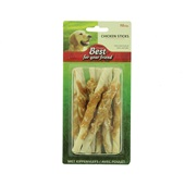 Best for your Friend Hondenvoer Chicken Sticks