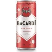 Bacardi Rum Cola