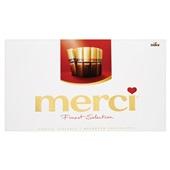 Merci Chocolade Finest Select  Assorti