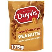 Duyvis Noten Oven Roasted Pinda'S Honey Roasted