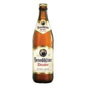 Benediktiner Bier Weisbier 50CL