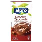 Alpro desstervla chocolade