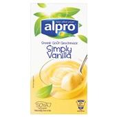 Alpro zuivel houdbaar Dessert vanille