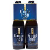 Brugge Tripel 4x33cl