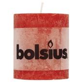 Bolsius Stompkaars Rood