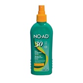 No-Ad Zonnebrand Sunspray Factor 30
