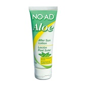 No-Ad Aftersun Aloe Vera Lotion