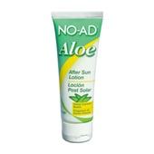 No-Ad Aftersun Aloe Vera Lotion voorkant