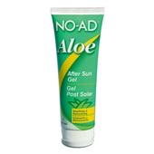 No-Ad Aftersun Aloe vera Gel
