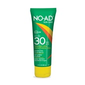 No-Ad Zonnebrand Sun Protection Factor 50+ voorkant