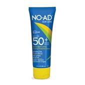 No-Ad Zonnebrand Sun Protection factor 50+